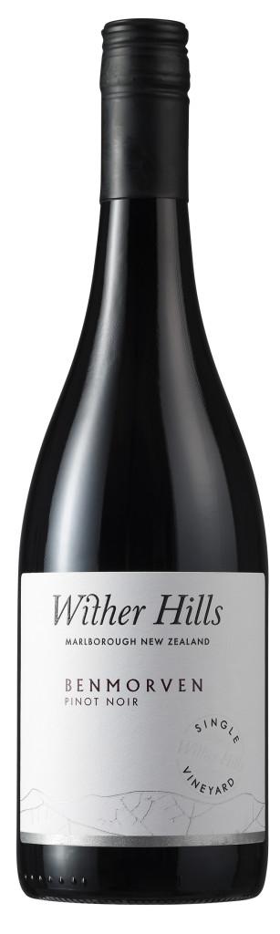 Wither Hills Ben Morven Pinot Noir