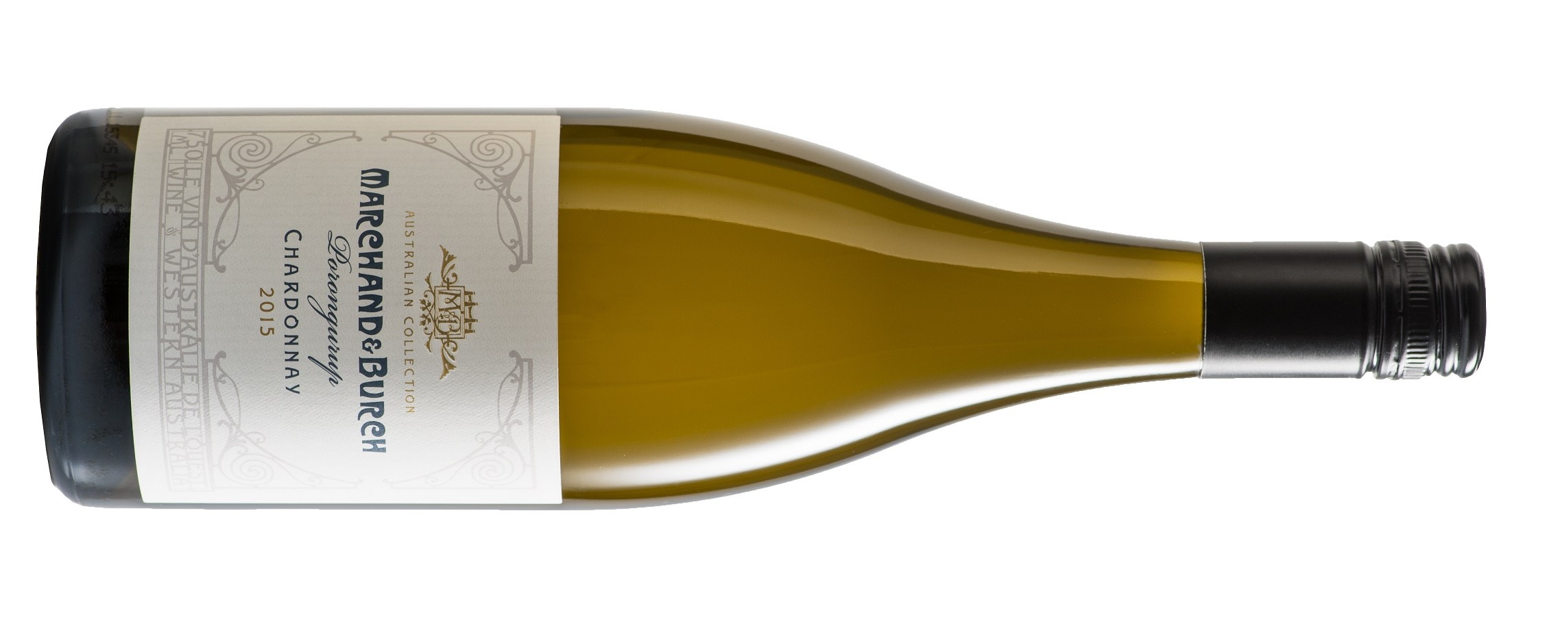 Marchand&Burch_2015_Porongurup-Chardonnay small